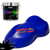 Tinta Dip Azul Matte 4 litros